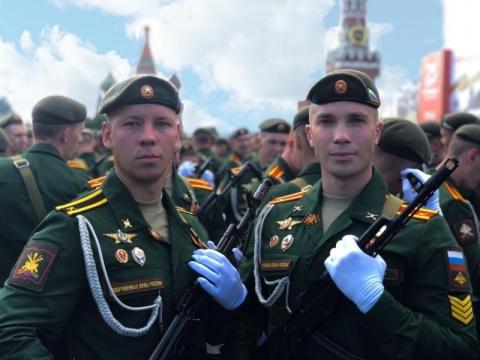 Никита Зезиков и Богдан Жадовский наши выпускники